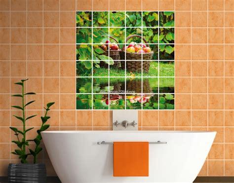 sticker deco cuisine stickers carrelage mural faience déco cuisine ou salle de