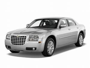 2010 Chrysler 300 Review, Ratings, Specs, Prices, and
