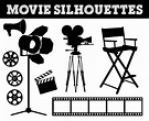 Best Movie Camera Clip Art #17531 - Clipartion.com