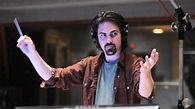 Bear McCreary on composing for Marvel's Agents Of S.H.I.E ...
