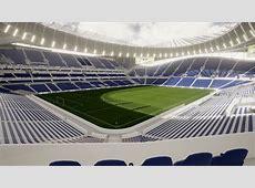 Design Tottenham Hotspur Stadium – StadiumDBcom