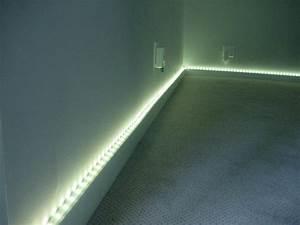 Xlobby news 2009 july for In floor lighting