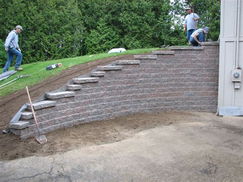 retaining walls pictures what is a retaining wall