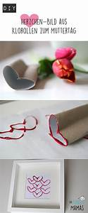 Diy Geschenkideen Mutter : diy muttertags geschenk von herzen nifty crafts pinterest muttertag muttertag geschenk ~ Markanthonyermac.com Haus und Dekorationen