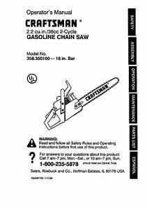 30 Craftsman Chainsaw Parts Diagram