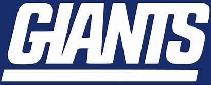 Giants Ny York Svg Font Logos Clipart