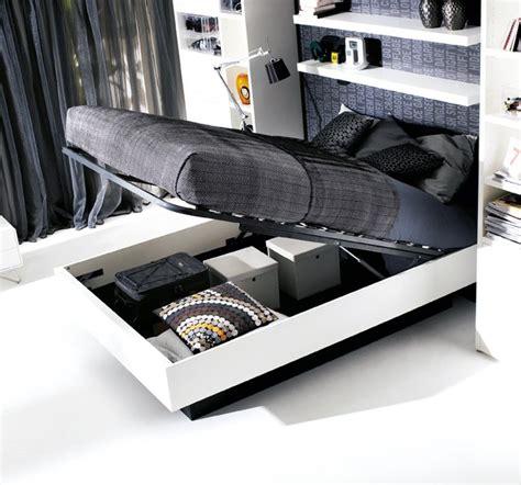 hydraulic storage bed  boconcept fancycom