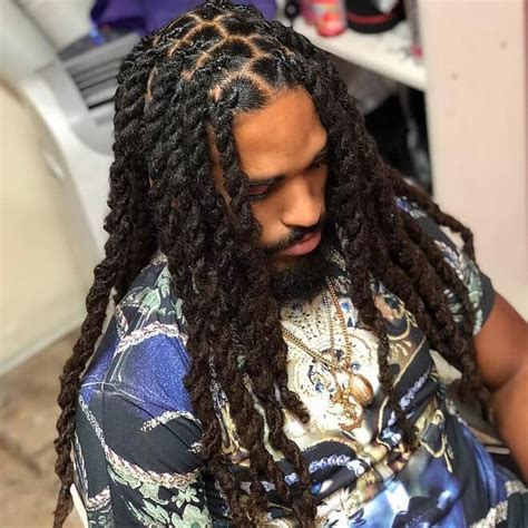 top  cool dread styles  men  mens style