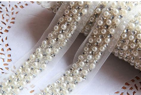 Rhinestone Fabric Trim Promotion-shop For Promotional