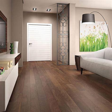 Engineered Hardwood Flooring ? Understanding The Basics