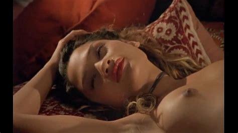 Dany Verissimo Sex Scene