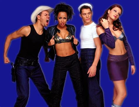 Vengaboys Photo Gallery | Bubblegum Dancer