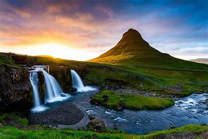 Island Abenteuer Zelt Fotoreise