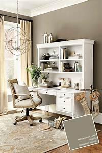 home office colors Paint Colors from Oct-Dec 2015 Ballard Designs Catalog ...