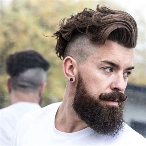 Men's Short Hairstyles: Stylish Guide of 2016