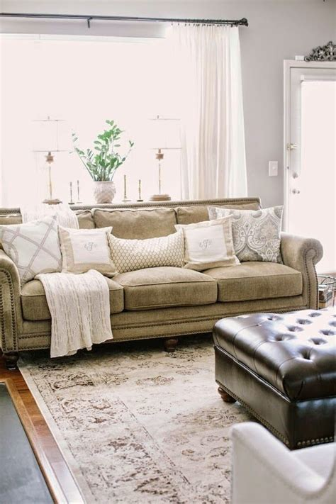 best 25 tan couches ideas on pinterest living room
