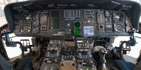 Helihub.com 25th Cab Upgrades To Uh-60m And Hh-60m Black Hawks