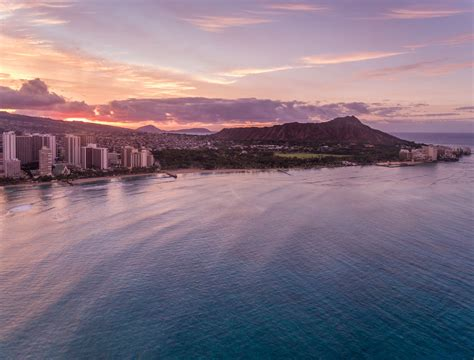 The Best Time to Visit Oahu