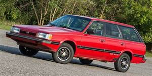 How About This 1987 Subaru Gl