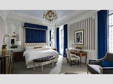 The St Regis New York $100 Million Renovation The