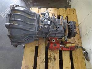 Manual Gearbox Mitsubishi Canter Platform  Chassis  Fb6