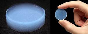 Aerogel - World's Lightest and Lowest Density Solid - The