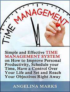 Time Management  Simple And Effective Time Management