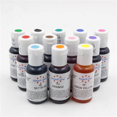 cuisine color buy wholesale food coloring gel from china food