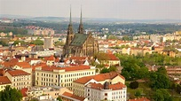 The Best Hotels in Brno - 2020 Updated Prices | Expedia