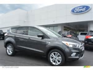 2017 Ford Escape Color Magnetic