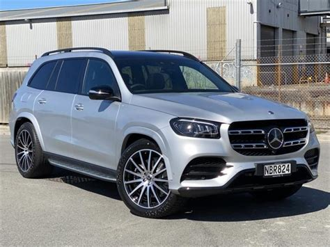 Check gls specs & features, 2 variants, 5 colours, images and read 21 1.04 crore in india. 2020 MercedesBenz GLS 400d 4MATIC, 7 SEATER for sale in Christchurch