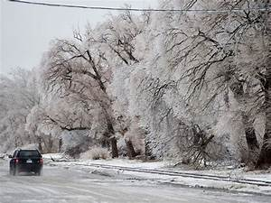 30 Amazing Ice Storm Photography  U2013 The Wow Style