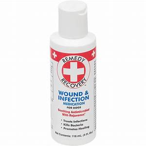 RemedyRecovery Wound And Infection Medication for Dogs