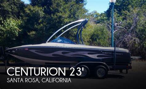 Boats For Sale In Santa Rosa California by Sold Centurion C4 Avalanche Boat In Santa Rosa Ca 113704
