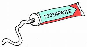 Toothpaste Clipart - Cliparts.co