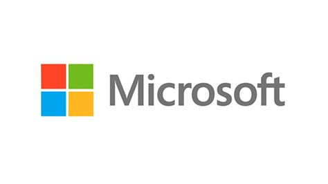 Microsoft Unveils Its New Logo, The First Major Change In