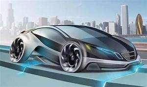 Futur Auto : technologies to expect from cars of the future ~ Gottalentnigeria.com Avis de Voitures