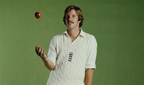 Ian Botham News, Articles, Stories & Trends for Today