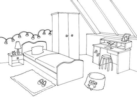 dessin d une chambre une chambre dessin solutions pour la décoration