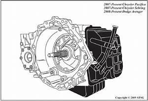 Chrysler Transmission