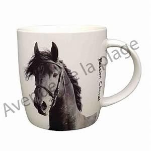 Mug Licorne Pas Cher : mug cheval noir pas cher tasse caf chevaux discount ~ Teatrodelosmanantiales.com Idées de Décoration