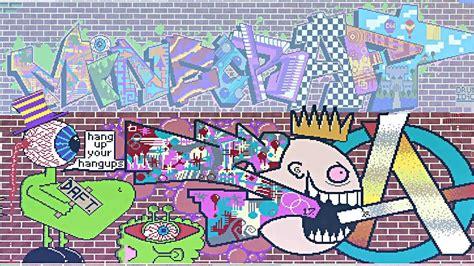 Graffiti Xbox Game : [cinématique] Amazing Graffiti's Minecraft // By Daftwod