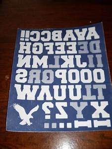 free iron on letters numbers other clothing listia With iron on letters and numbers for clothing