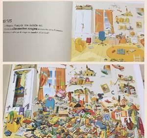 Range Ta Chambre : range ta chambre un livre amusant sur un sujet sensible ~ Melissatoandfro.com Idées de Décoration