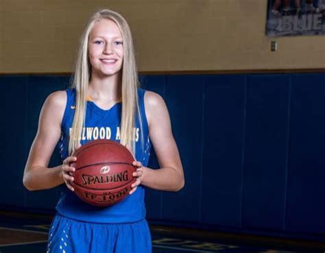 blueandgold notre dame womens basketball receives