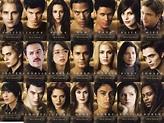 Twilight: Twilight fan!!