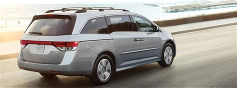 Odyssey Trim Levels by What Are The Different Trim Levels For The Honda Odyssey