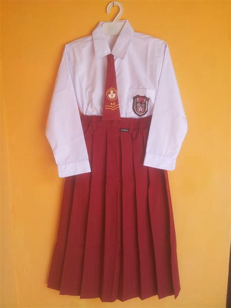 Maybe you would like to learn more about one of these? PRODUSEN SERAGAM SEKOLAH ~ 089662055580 | PRODUSEN SERAGAM ...