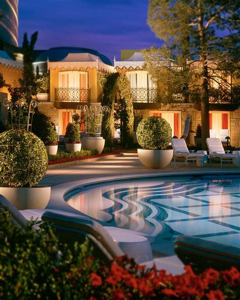 Wynn Resort Las Vegas Review
