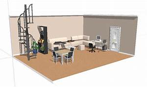 Aménagement D Un Salon : am nagement d 39 un salon ~ Zukunftsfamilie.com Idées de Décoration